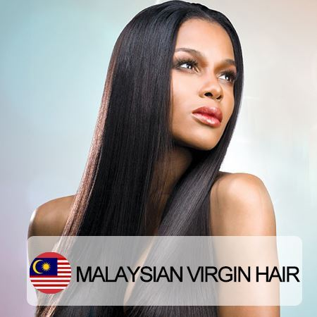 Picture for category Malaysian Hair