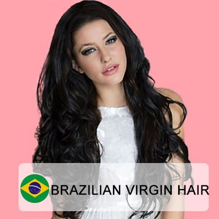Picture for category Queen Hair Brazilian Virgin Hair