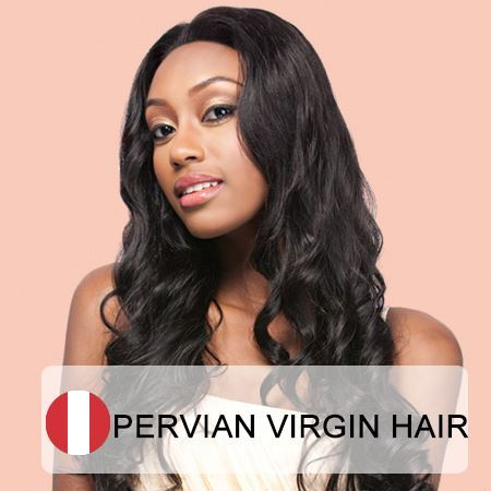 Image de la catégorie Top Quality Peruvian Virgin Hair