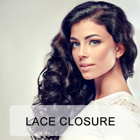 Picture for category Free Part Lace Closure