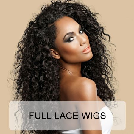 Picture for category Full Lace Wigs