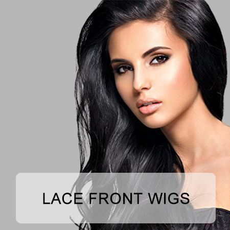 Picture for category Lace Front Wigs