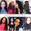 Picture of Queen Hair Loose Wave Peruvian Virgin Human Hair Weave 1/3 Pcs Wefts Natural Color Unprocessed Hair Bundles Waving Free Shipping
